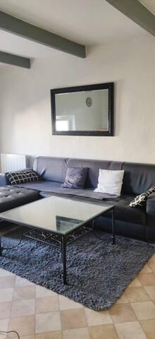 Appartement 50m2 Caderousse