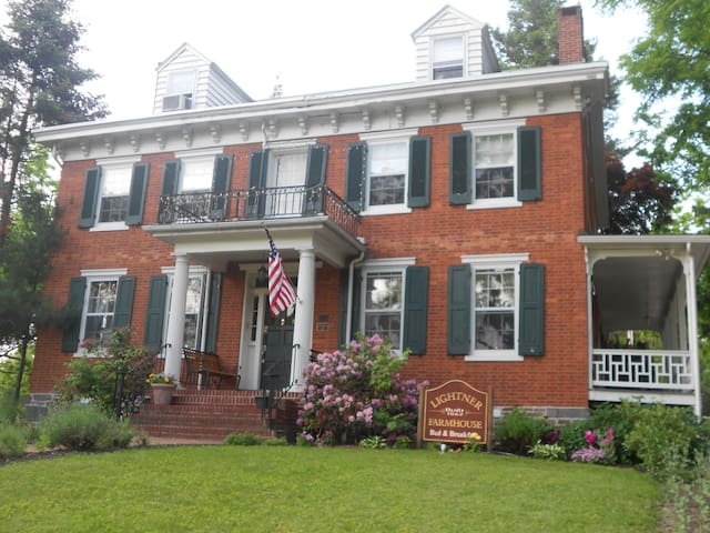 Lightner Farmhouse B&B - Gettysburg - Bed & Breakfast