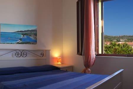 Sardinia-Ottiolu Blue House - Porto Ottiolu - Dům