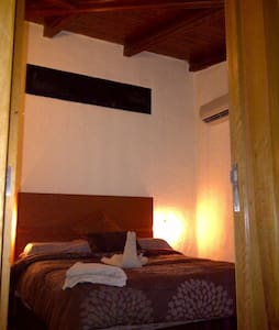 Your best refuge near the beach, - Playa El Agua - Wikt i opierunek
