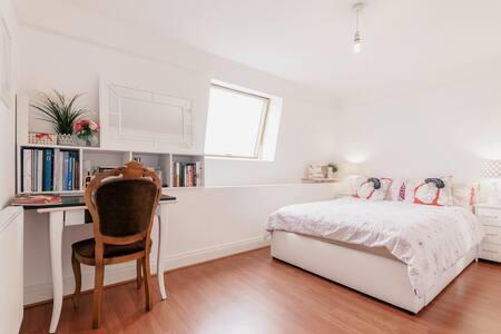 Large Affordable Room in London - Thornton Heath - 公寓