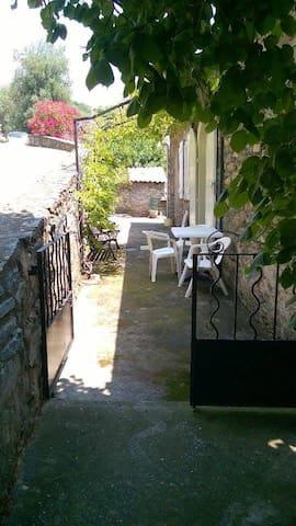 Ancienne maison de village rénovée - Volpajola - Rumah