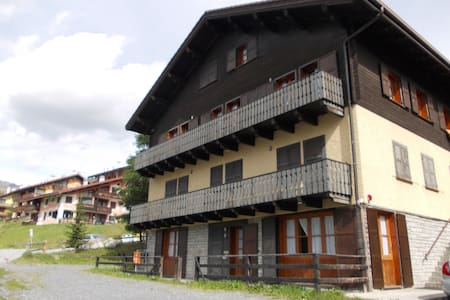 Your house near the BikePark! - Livigno - Huoneisto