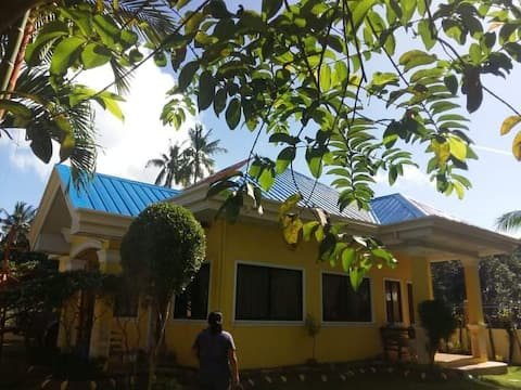 Ohlson Residence Main House 2Br fully furnished