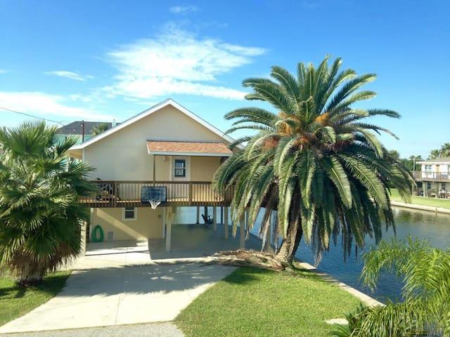 New Listing! Jamaica Beach home. - Jamaica Beach