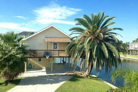 New Listing! Jamaica Beach home. - Jamaica Beach
