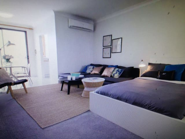 wankedongli - yanbu - Apartment