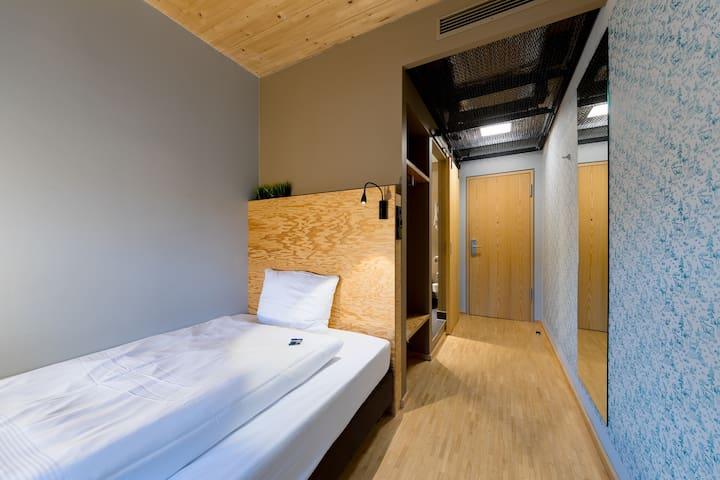 Schlossparkhotel - Economy Einzelzimmer Hofwirt