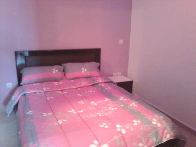 bed and Breakfast - Agadir - Bed & Breakfast