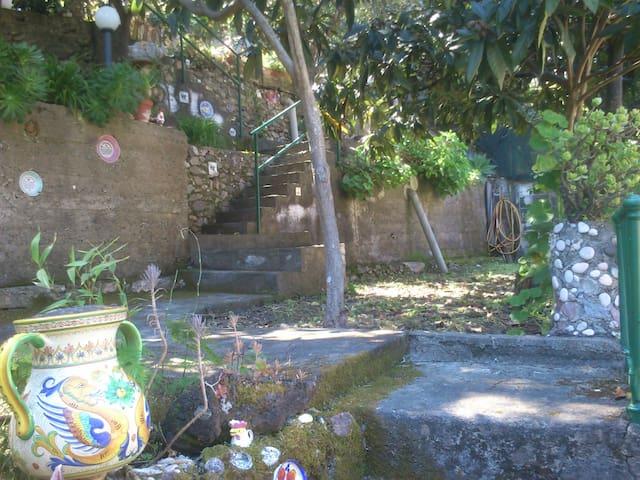 """Casa vacanze a Taormina spisone """"Caravelle"""""""