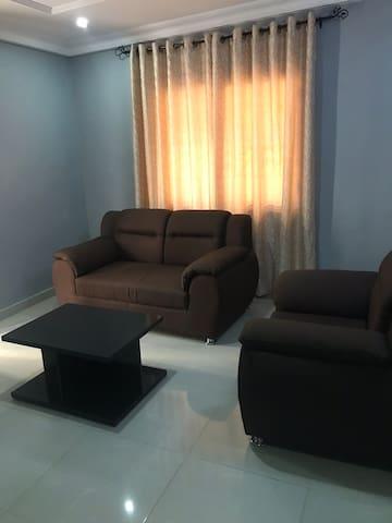 Exotic 1 bedroom apartment 1