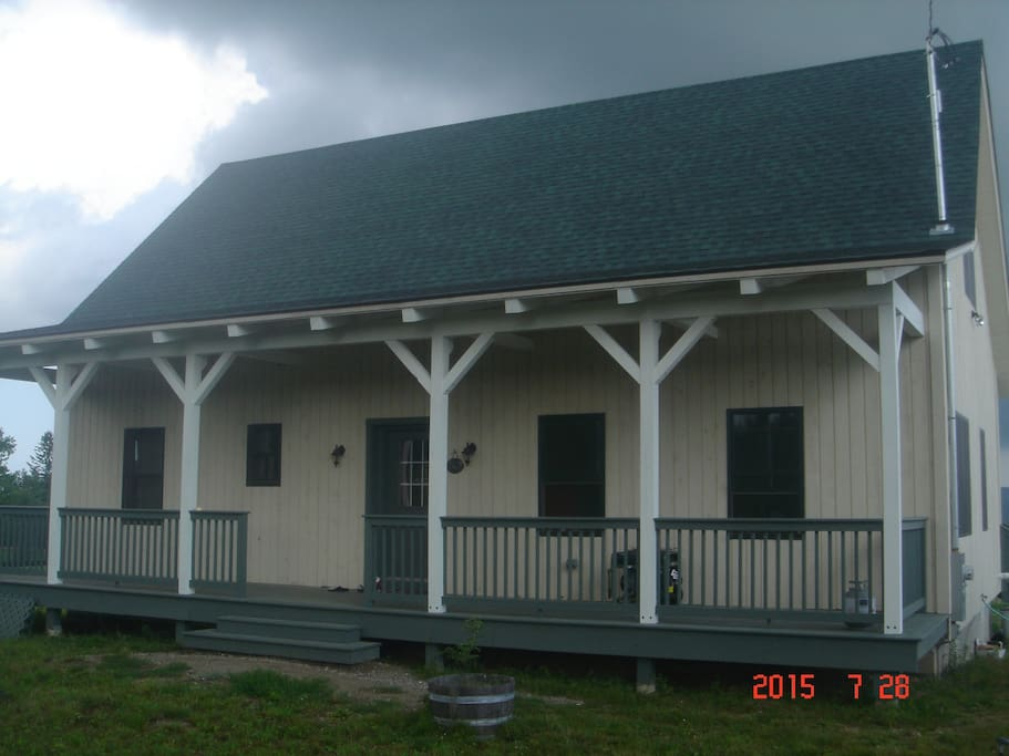 Heritage Home Farmhouse