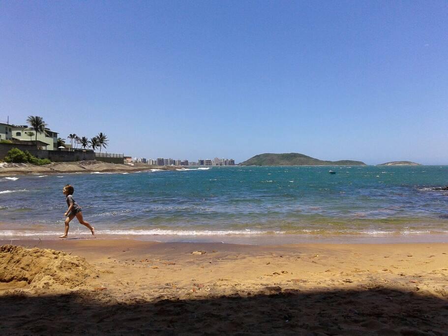 Praia Própria