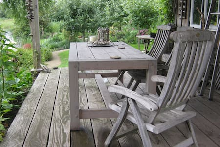 B&B Nature in Meppel - Meppel - Osakehuoneisto