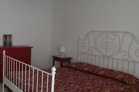 "B&B ""Le Rose"" - camera con bagno - Acconia di Curinga - Bed & Breakfast"
