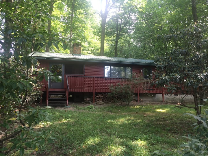 Cozy 2BR house in Laurel Highlands