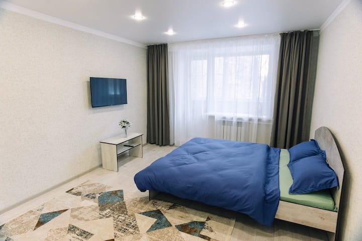 Квартира на Катаева 46