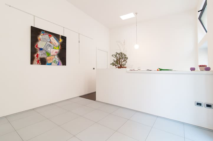 Confortable apartment in the very city centre - Brindisi - 獨棟