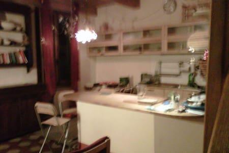 Nel paese di Masaccio e di Prada - San Giovanni Valdarno - Apartamento