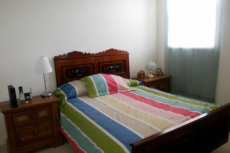 AMP Bed & Breakfast Second Bedroom - Miami - Bed & Breakfast