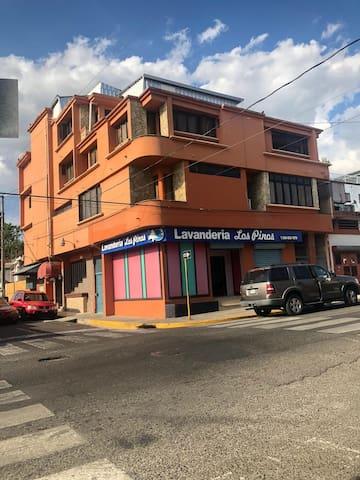 Apartamento en Republica Dominicana (Santiago).