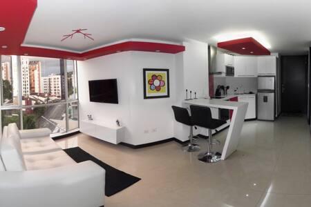 Apartamento Platinum II Pereira
