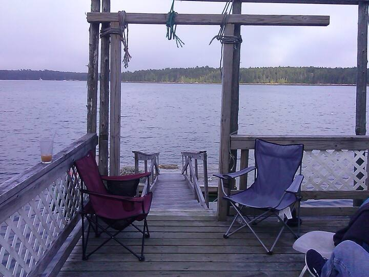 Camp Forever