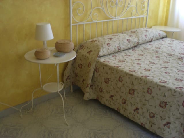 "B&B ""Le Rose"" - camera doppia - Acconia di Curinga - Bed & Breakfast"