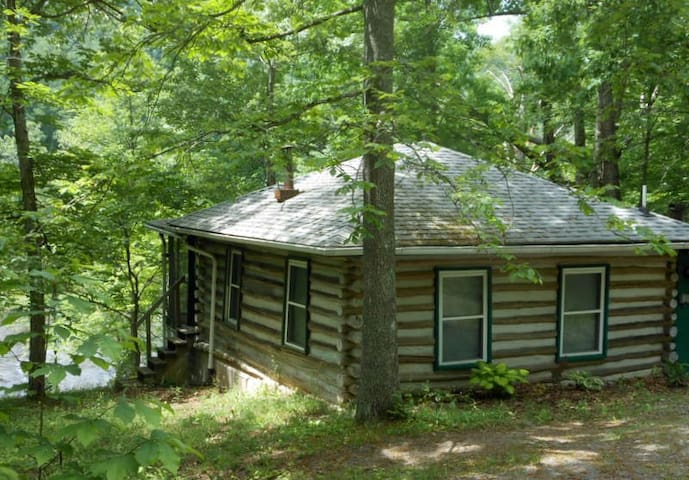 The River Cabin - Hinton