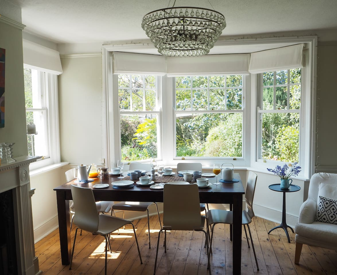 Dining Room/Guest Sitting Room