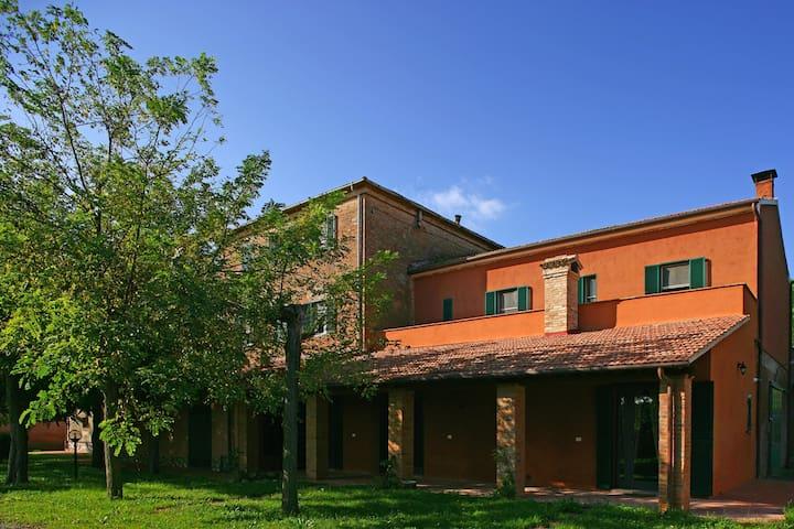 Campagna toscana vicino al mare - Grosseto - Apartment