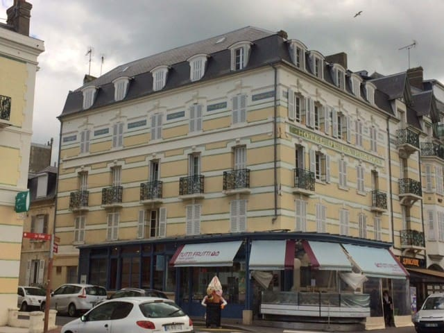 Appartement Centreville Face Casino - Trouville-sur-Mer - Lägenhet