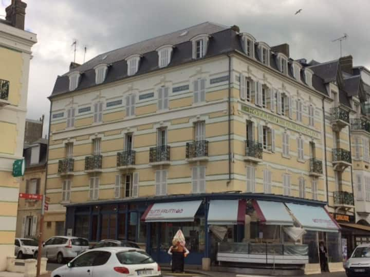 Appartement Centreville TROUVILLE Face Casino