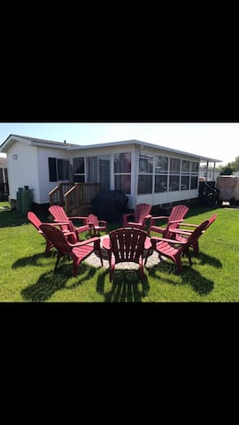 Sherkston Shores Beach Resort & Campground