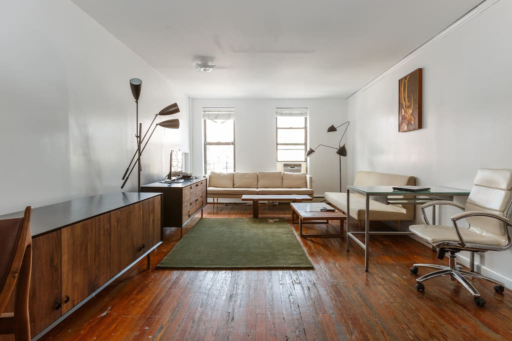 Big Manhattan Apartment 3 Bedrooms Big Living Room Apartments For Rent In New York New York