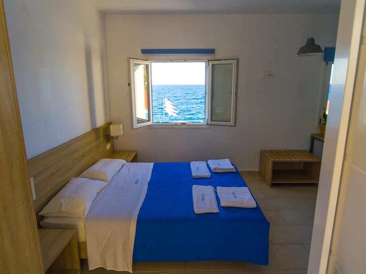 Socrates Seaview Studio
