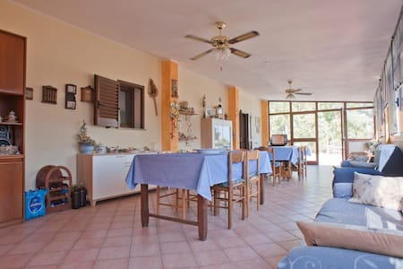 La Conchiglia B&B - Castiadas - Bed & Breakfast