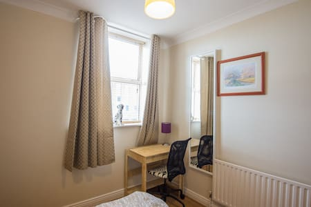 # 13  One bedroom flat - Rathmines - Apartamento