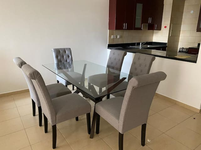 FURNISHED STUDIO AVAILABLE IN JBR