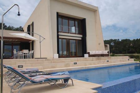 Villa de diseño moderno en Mallorca - Sant Joan