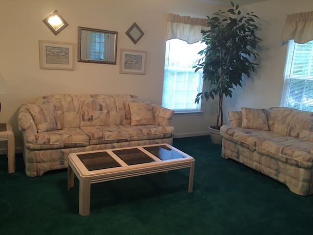 bed 2 bath condo golfers paradise condominiums for rent in myrtle