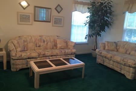 Fairway Oaks 3 Bed 2 Bath Condo Golfers Paradise! - Myrtle Beach - Departamento