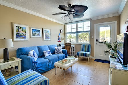 Clearwater Beach Suites 201