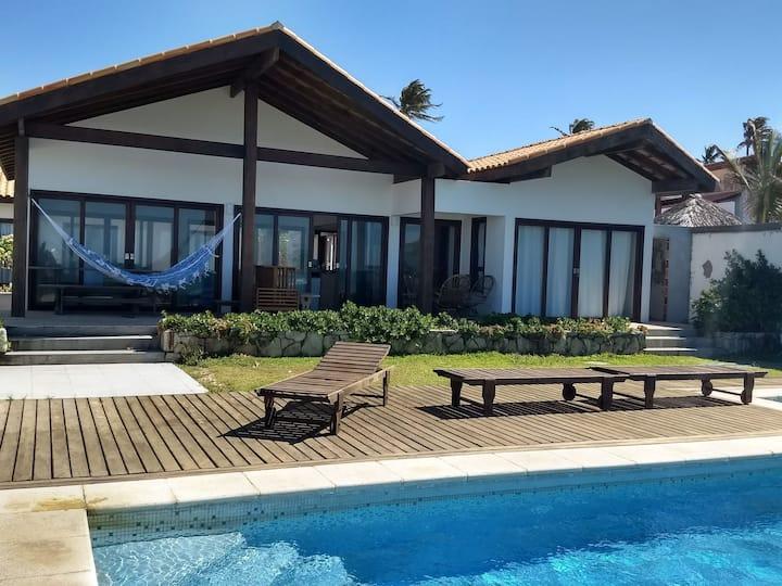 Beach Villa, Taiba Beach Resort, Brasil