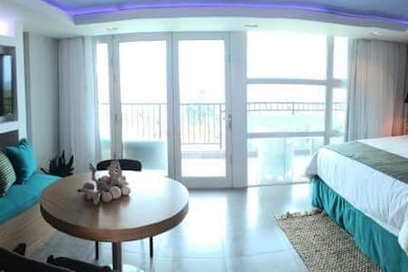 Enchanted @8 Jewel Luquillo - Luquillo - Apartment