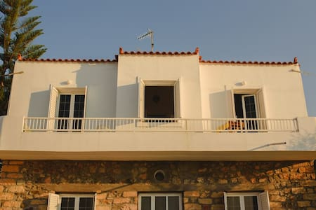 Kalloni Seaside House - Καλλονή