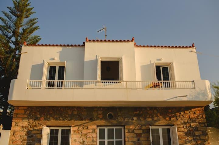 Kalloni Seaside House