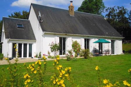 Beautiful, Friendly and Spacious BB - Blangy-le-Château