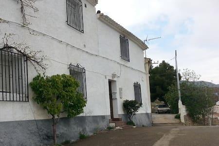 Mi Casa apartment within main house