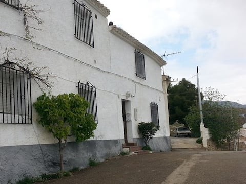 Mieszkanie Mi Casa w głównym domu